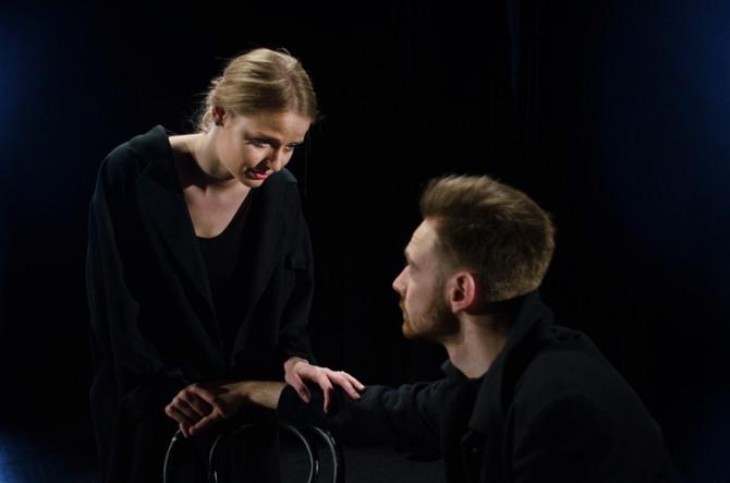 """""""Trzy siostry"""" na scenie Collegium Nobilium - Teatru Akademii Teatralnej w Warszawie"""
