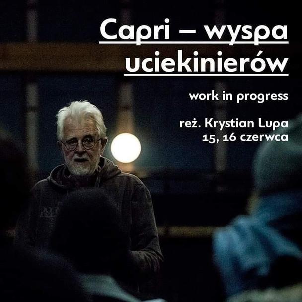 Vova Makovskyi: work in progress