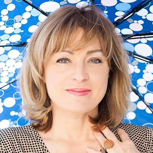 Joanna Borer