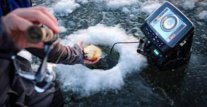Sharp Shooting - Early Season Ice Fishing