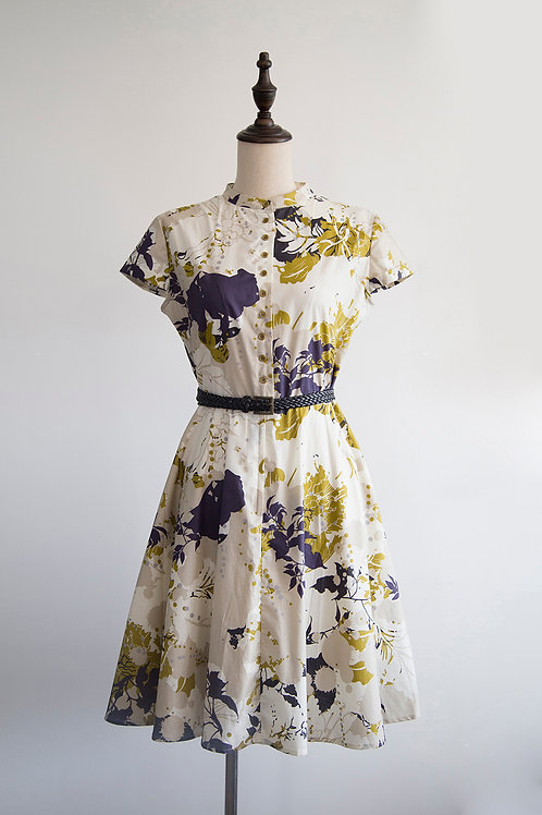 Soul Blossoming Dress