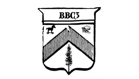 BBC 3.Logo