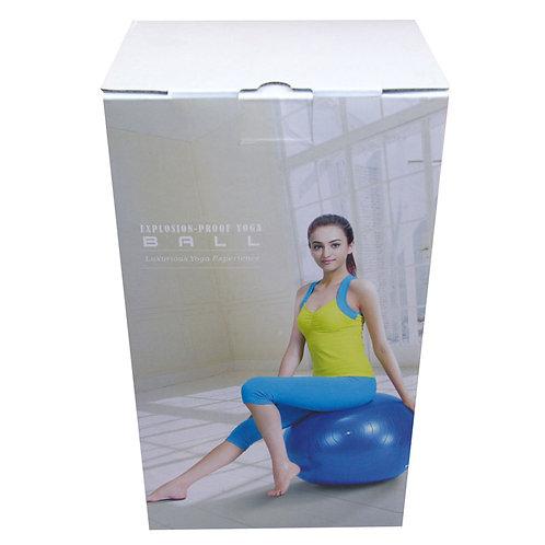 Packaging for Yoga Ball