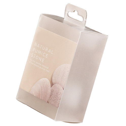 Packaging for Massage Stone
