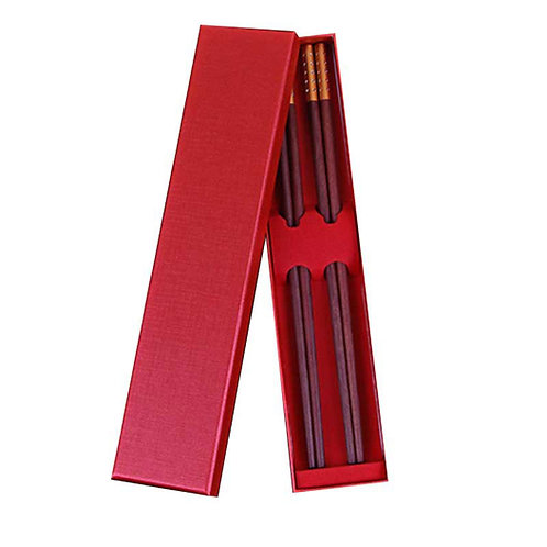Packaging for 2-Pairs of Chopstick