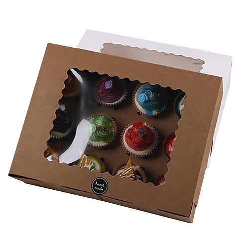 Packaging for Cake