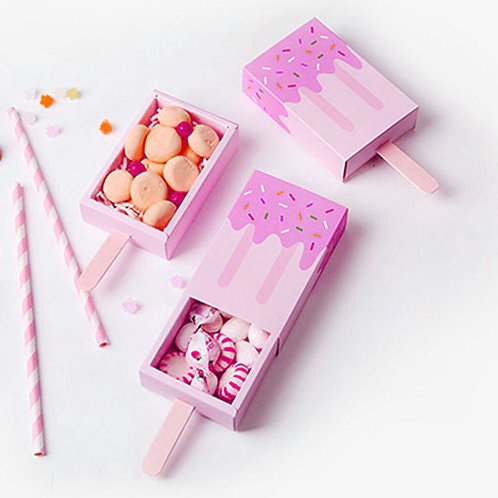 Packaging for Candy