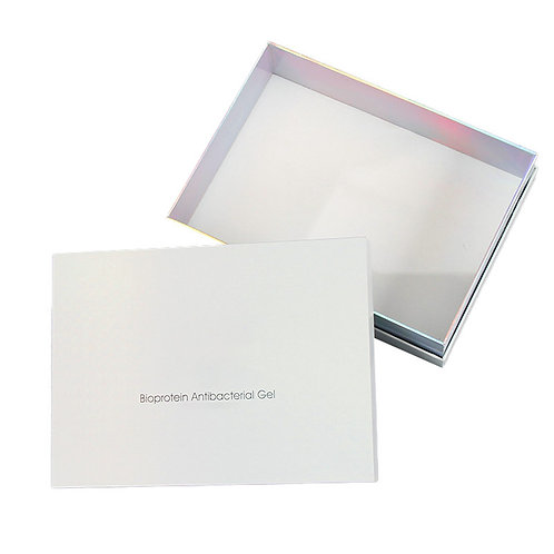 Packaging for Cosmetic Complete Set