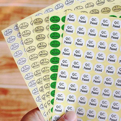 Sticker | Label