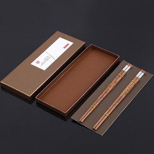 Packaging for Chopstick Souvenir Set