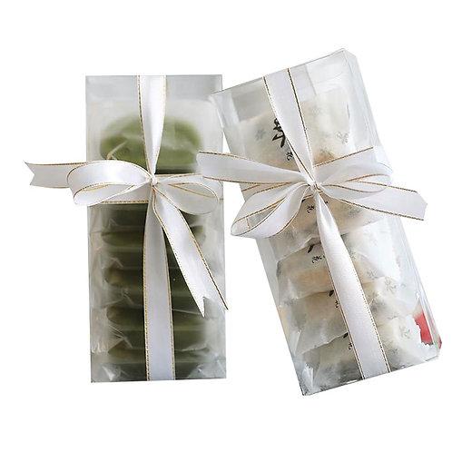 Packaging for Cookies
