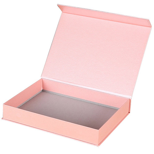 Packaging for Top Lip Gift Box