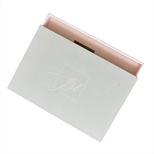 Packaging for Cleanser or Primer