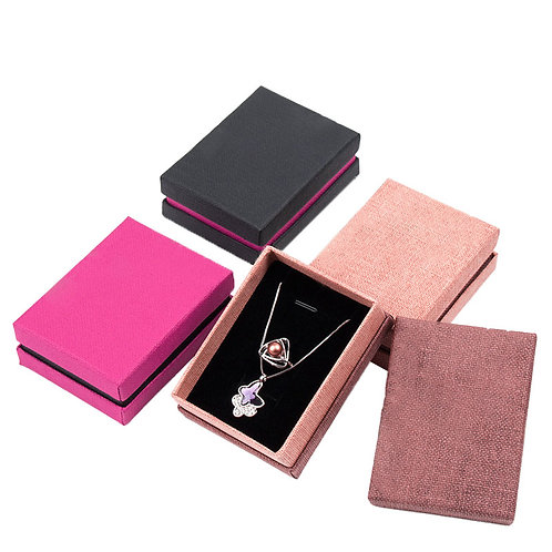 Necklace Packaging