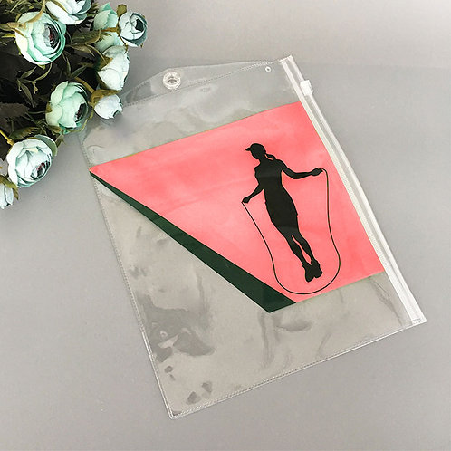 Packaging for Jumping Rope