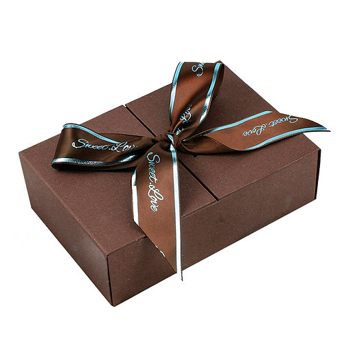 Premium Cosmetic Gift Box Set with Gift Bag