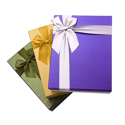 Packaging for Cosmetic Gift Box
