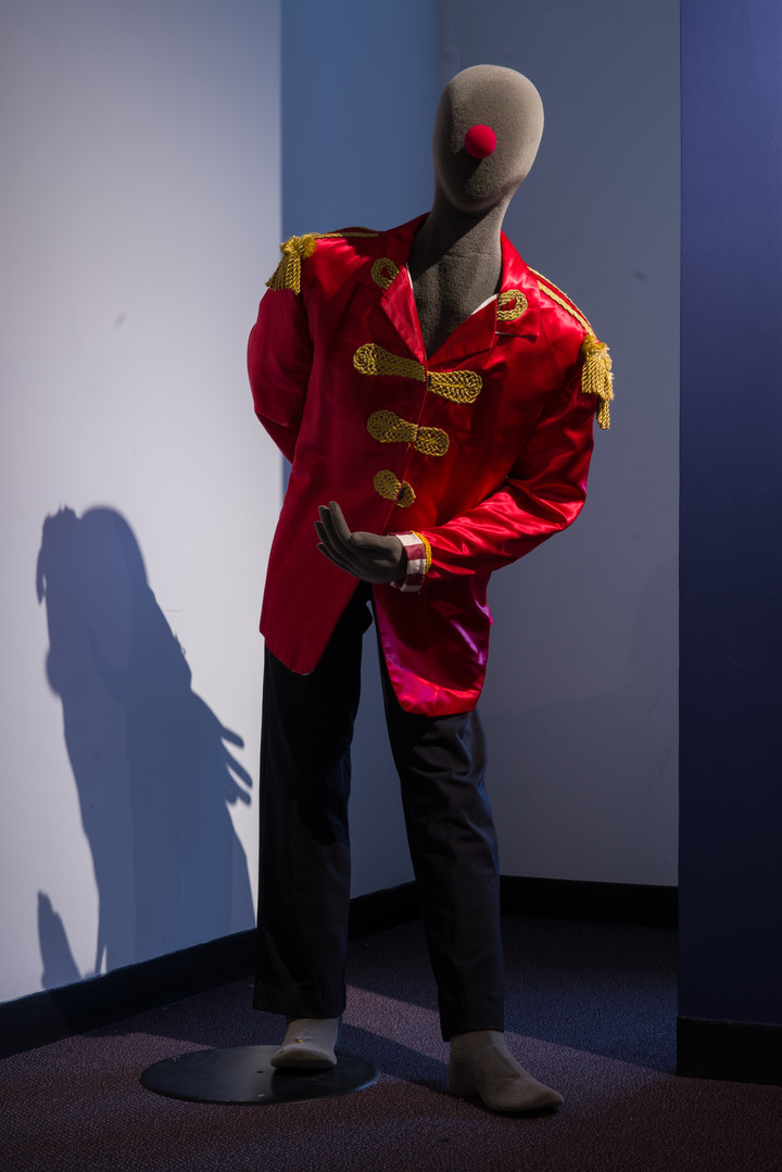 Ringmaster's Costume, early 21st century