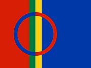 Sami flag