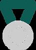 green ribbon silver.png