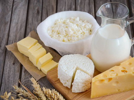 Dairy, Is it good or bad for you?