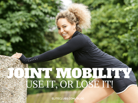 Dynamic Joint Mobility