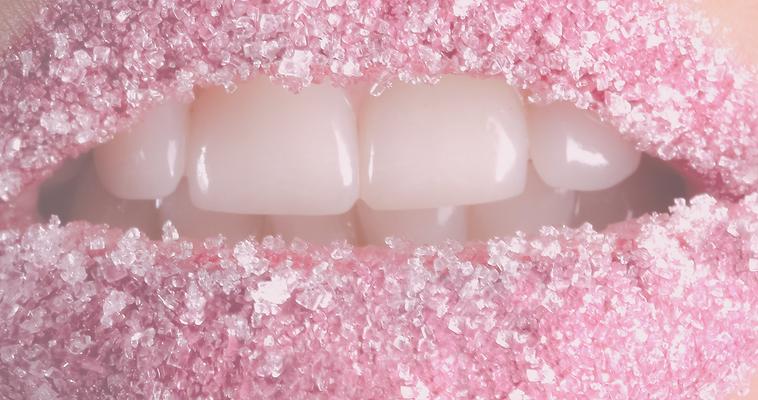 Pink Sugar Soy Wax Fragrance Melts