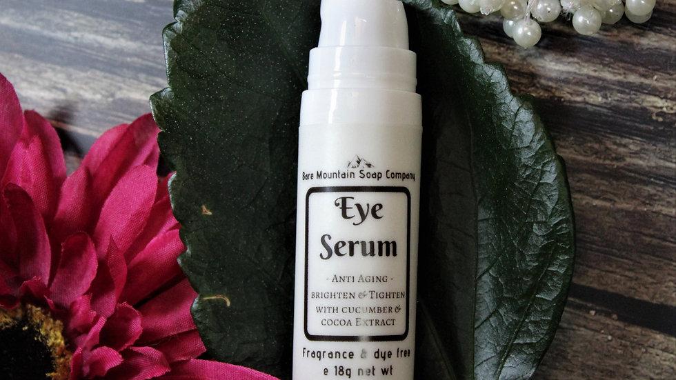 Eye Serum - 18ml airless