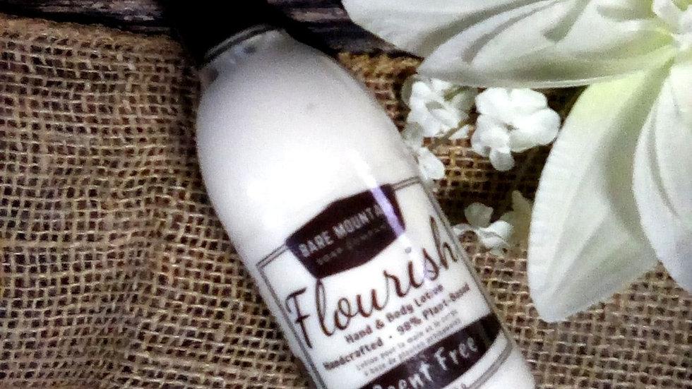 Flourish Hand & Body Lotion