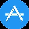 App-Store-Logo-Transparent-Background-PN
