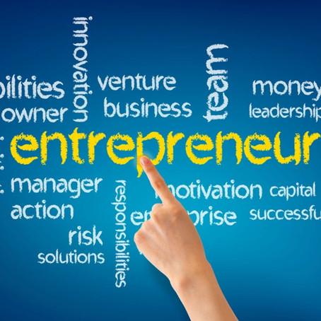 How to start thinking like an Entrepreneur