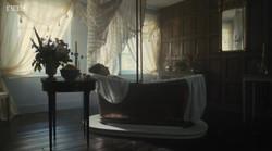 Zilpha's Bathroom
