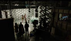 TARDIS & STUDIO