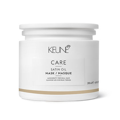 Product Image - Care Satin Oil Mask (Hi-
