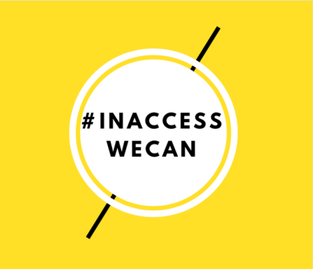 InAccessWeCan
