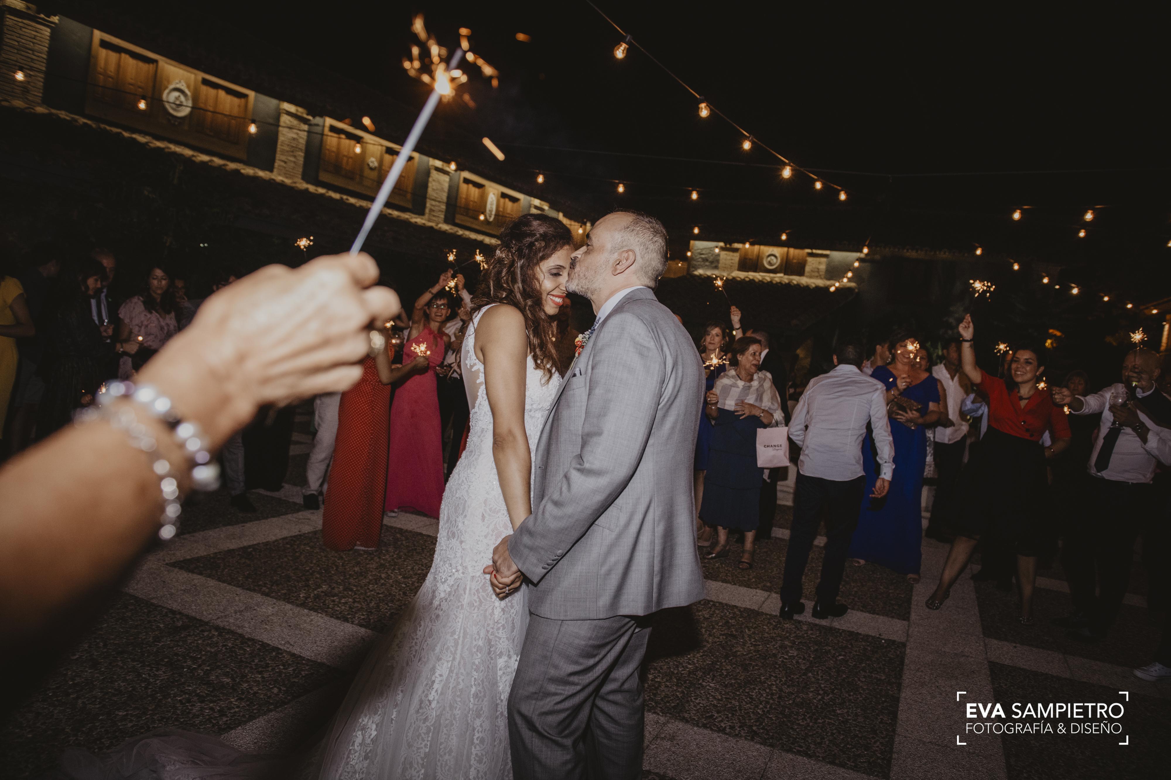 El baile de nuestra boda