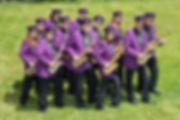 Registerfoto Saxophon MG Ringgenberg