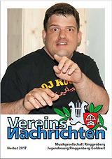 Vereinsnachrichten Herbst 2017