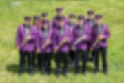 Registerfoto Trompeten MG Ringgenberg