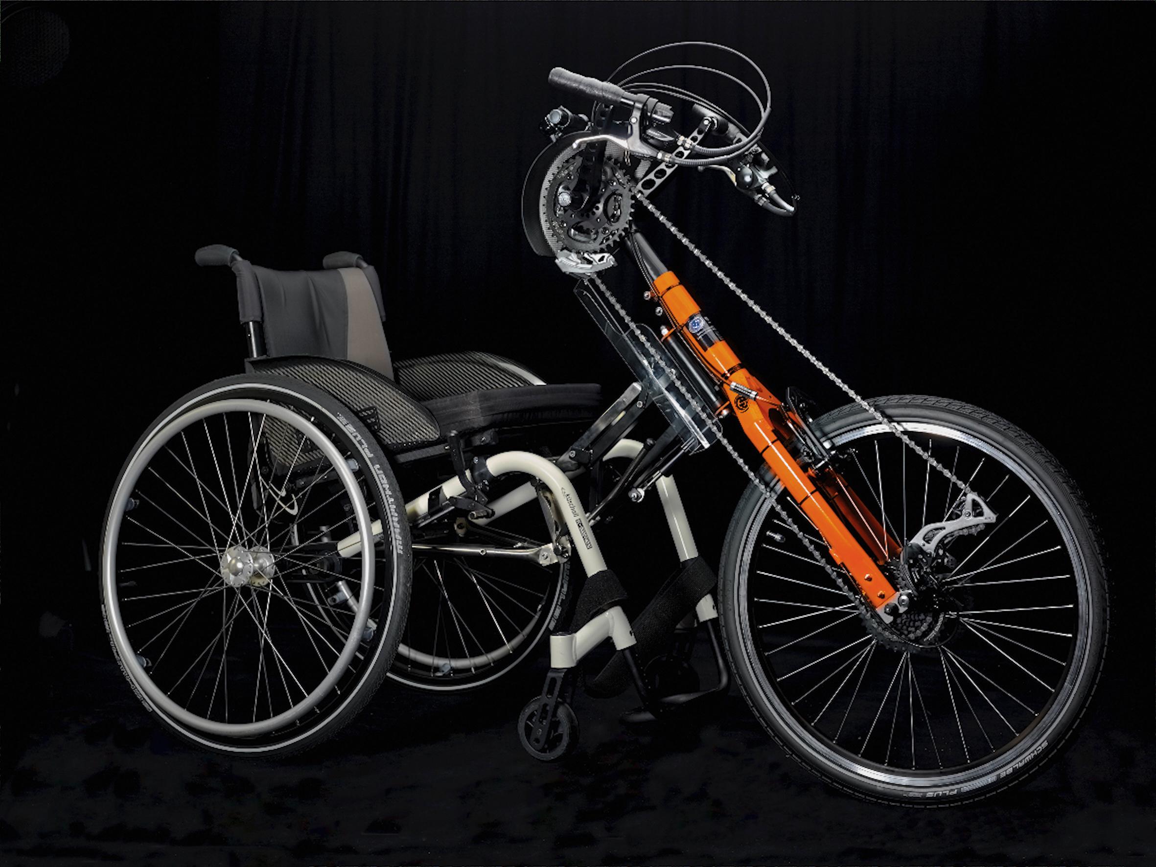 Vario Hand Bike