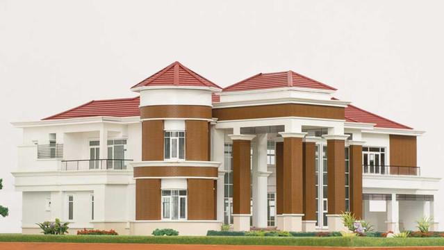 VICTORIA HOUSE