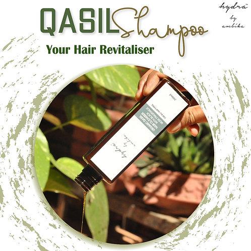 Qasil Shampoo