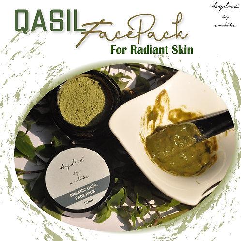 Qasil Face Pack