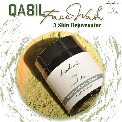 Qasil Face Wash
