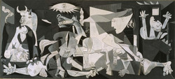 Picasso.guernica