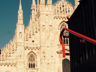 PhotoLog:  Milan Cathedral