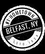 #1 Hometown Belfast, NY