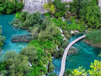 PhotoLog:  Plitvice Lakes