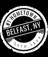 #1 Hometown, Belfast, NY