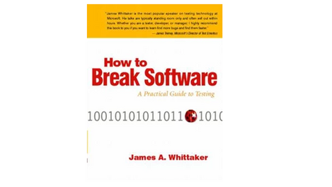 Book review: How to Break Software